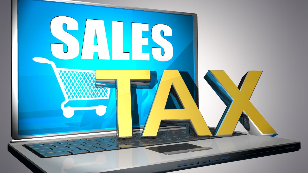 Sales Tax Rate Set to Change October 1st - The Salina Post