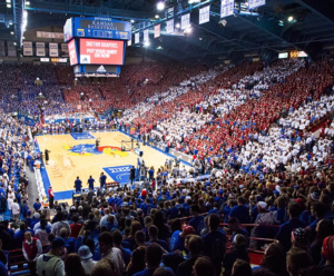 Kansas Non-Conference Schedule Packs a Punch