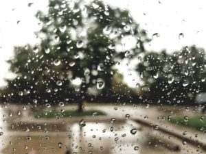 Another round of substantial rainfall for Saline County
