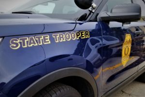 UPDATE: Teen dies after SUV lands in Kansas creek