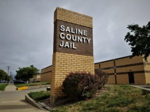 Second sexual offense for a Salina man
