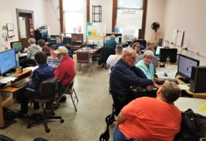 BANK VI Heroes: SHICK volunteers save Medicare beneficiaries thousands