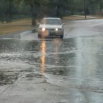 UPDATE: Spring storm brings substantial rainfall to Salina, the region