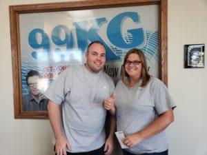 Fox wins Sugarland tickets