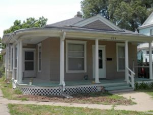 Home For Sale – 238 S. 12th Street