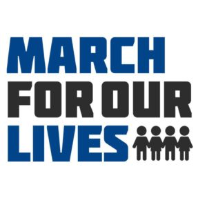 March for our Lives Salina