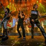 Hairball is back at Tony's Pizza Events Center