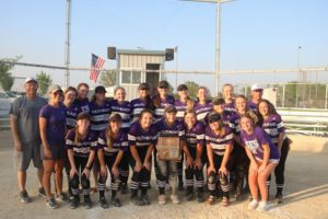 Southeast of Saline Softball Returns to State Tournament
