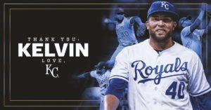 Royals acquire 3  from Washington for Kelvin Herrera