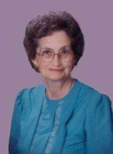 Obituary – October 19, 2016