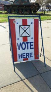 Kansas reviewing security for voter registration database