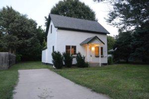 Home For Sale – 407 S. Washington Street, Lindsborg