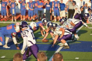 Southeast of Saline Prevails in Battle of 2-0 Teams