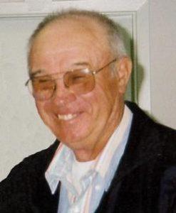 Alvin F. Brungardt