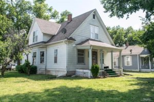 Home For Sale – 425 W. South Street