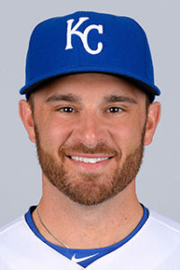 ROYALS SIGN CATCHER DREW BUTERA TO TWO-YEAR DEAL