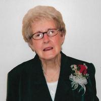 Gladys Elaine Miller
