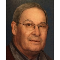 Forrest Harold Hartner
