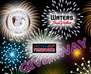 Ultimate July 4 Giveaway