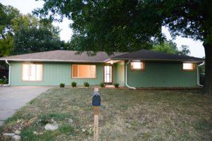 Spacious Ranch Home – 502 N Putnam – Bennington