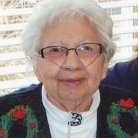 Betty Lou Betz