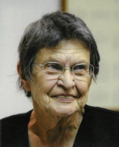 Joyce M. Divelbiss