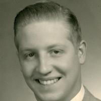 """James """"Jim"""" Clarence Weber"""