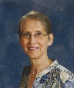 Brenda J. Hayden