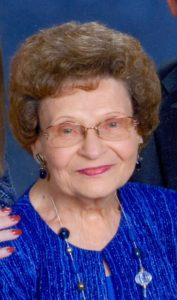 Mary Evelyn (Wible) Heilman