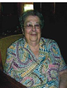Aileen V. Hanschu