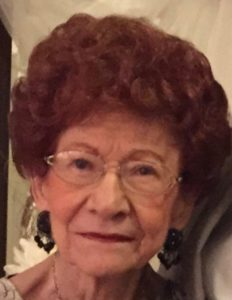 Marjorie F. (Foster) Yarbrough