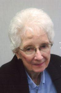 Shirley J. Alexander