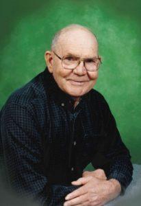 Leonard F. Smith