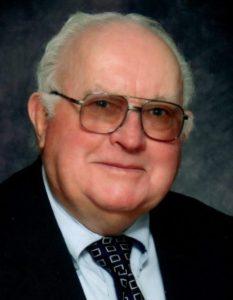 Ralph Edwin (Sam) Dillon