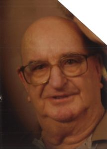 Gerald D. Massey