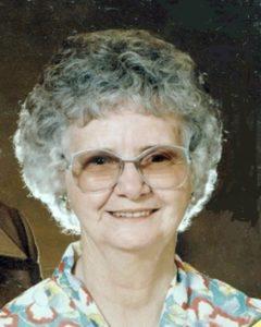 Pauline L. Pauley
