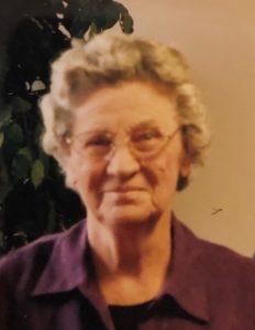 Albina Befort
