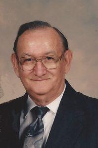 Olmer J. Wittman
