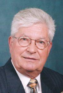 James A. Hill Jr.