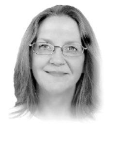 Mary Hart-Detrixhe