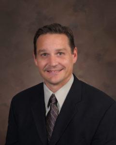 Dr. Troy Wayne Kerby