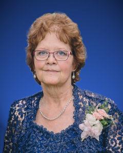 Thea Ladell Boeckner
