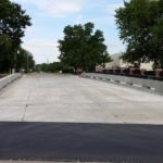 Greeley Avenue Bridge Reopened
