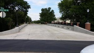 Ribbon Cutting Planned for Greeley Avenue Bridge