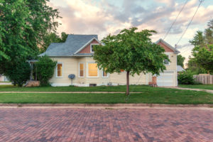 Updated Multi-Level Home – 763 S 9th