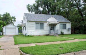 Home For Sale – 810 W. Prescott Avenue