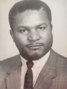 Claude L. Humphrey