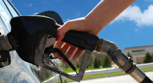 AAA: Kansas gas prices up in contrast to national trend