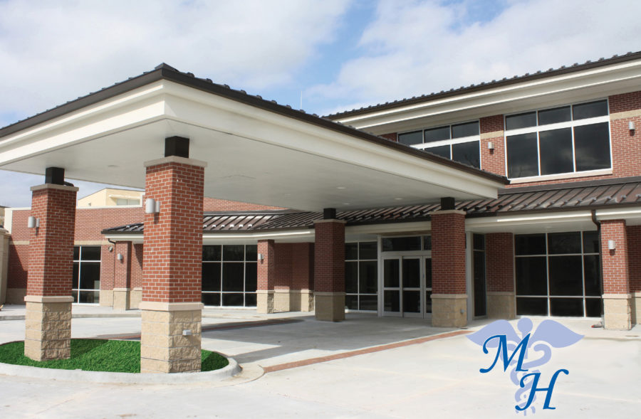 Memorial Hospital in Abilene to begin locking main entrance January 29th