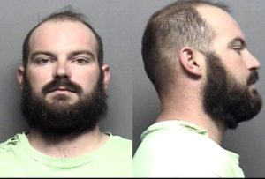 Saline County Jail Booking Activity – Friday, October 28, 2016